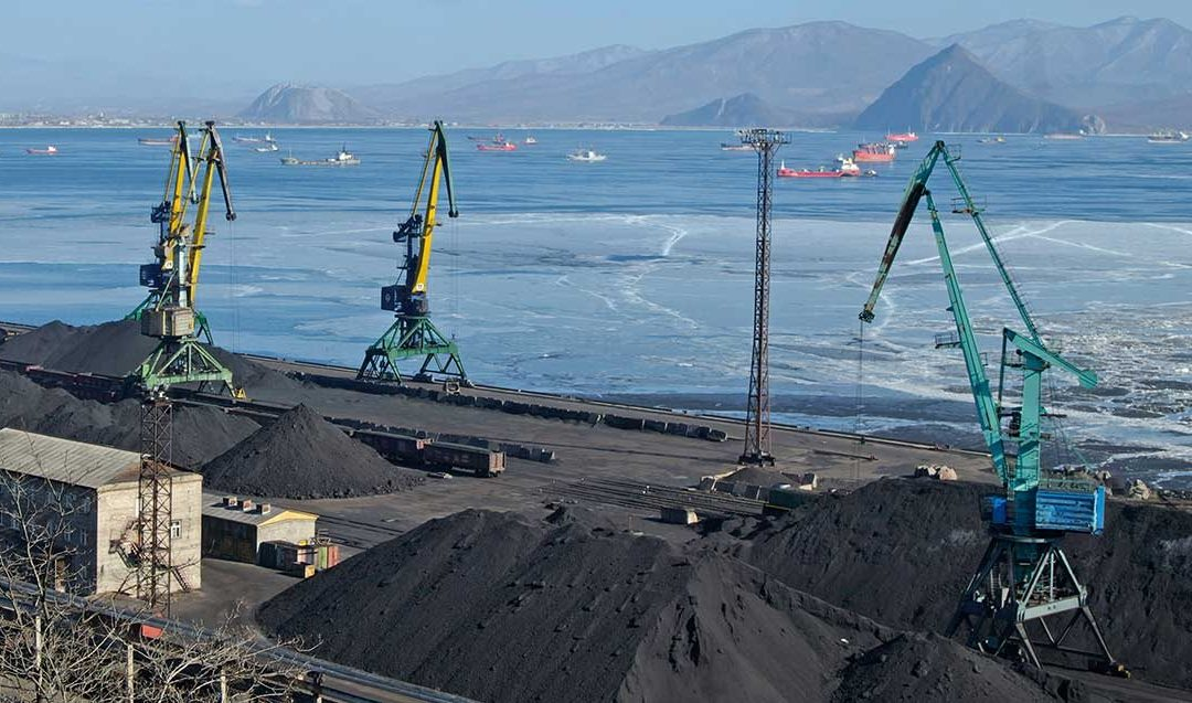 Govt. lost ₹6,066 crore due to Tangedco coal imports: NGO