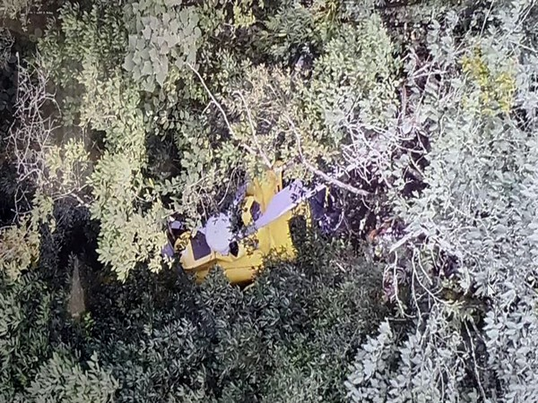 6 dead in Nepal chopper crash