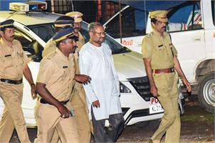 Nun rape: Kerala HC grants bail to Bishop Franco Mulakkal