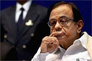 Chidambaram takes dig at Jaitley on Rafale deal comments