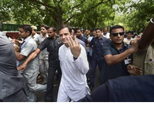 PM Modi used hatred in elections, we used love: Rahul Gandhi