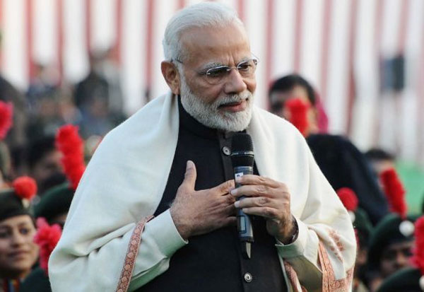 PM expresses confidence, youth will lead development process bringing to an end decades of dynasty rule