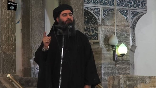 Great day for America, say US leaders after Baghdadi's death