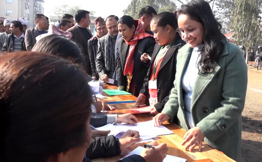 Nepal: Ruling Nepal Communist Party won 16 seats out of 18 in National Assembly