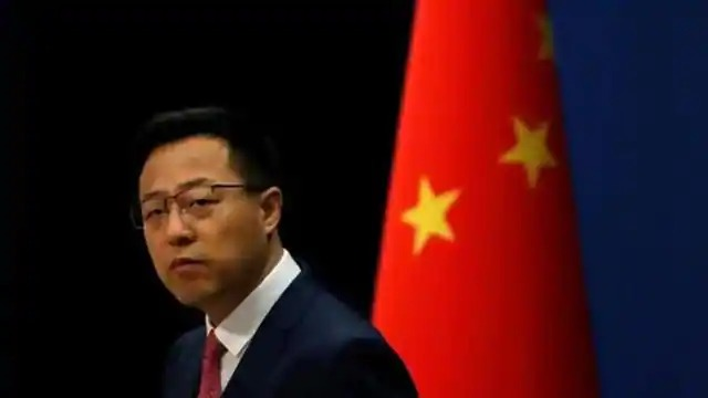 Is there any new move from China? Dragon spewing poison against India is now talking about peace