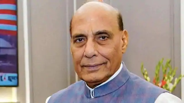 Rajnath Singh said- India will soon make an important place in the field of defense exports