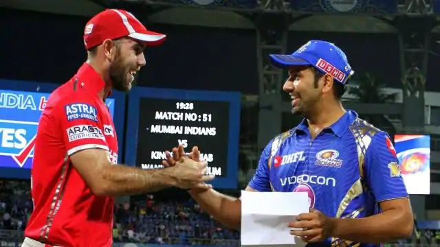Maxwell's best IPL XI included Rohit out, Virat and Dhoni