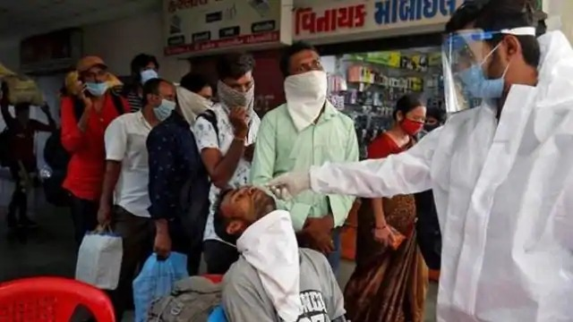 Global Coronavirus Cases: The number of corona infections in the world crosses 20 million, India has the highest number of new cases