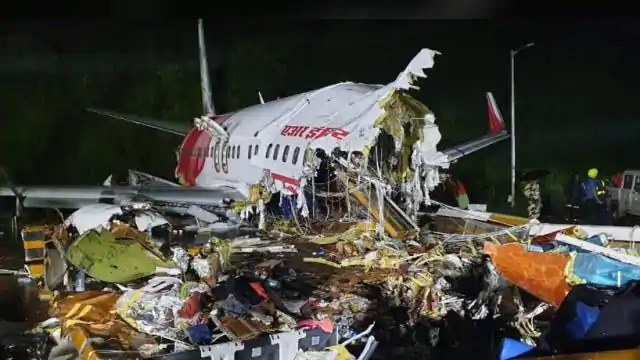 Kerala accident: DGCA said- We just know that the touchdown of the aircraft was delayed