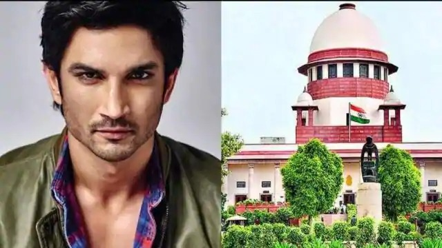 Sushant Singh Rajput case: Bihar government told SC, state police has the right to investigation, detained Vinay Tiwari in the name of quarantine