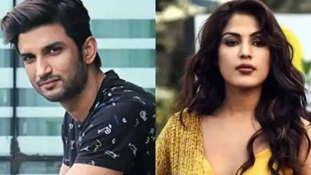 Riya Chakraborty used to get drugs for Sushant through Bhai Shouvik, actress confessed in NCB interrogation