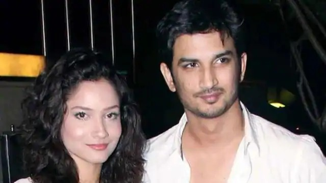 Ankita Lokhande took this step to fulfill Sushant's dream
