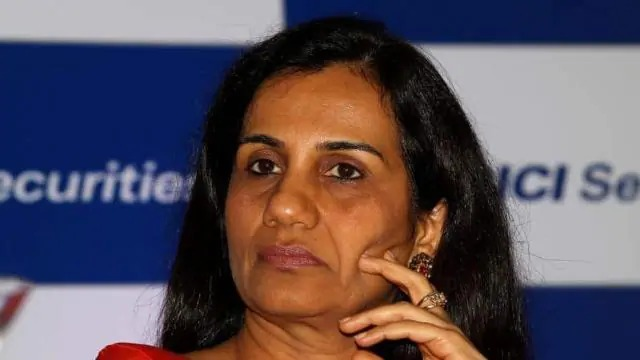 ED arrested Deepak Kochhar, husband of former ICICI Bank Chanda Kochhar