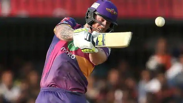 IPL 2020: Rajasthan Royals may miss the opening matches of Ben Stokes