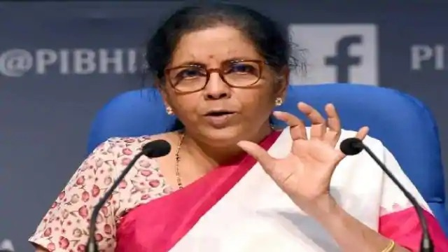 Finance Minister Nirmala Sitaran said: the pace of lending to the needy will be faster