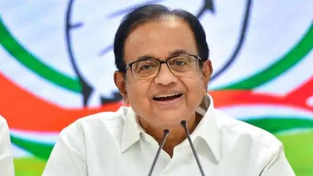 P Chidambaram's advice to Modi government, said- Do not hesitate, take more loans to improve the economy