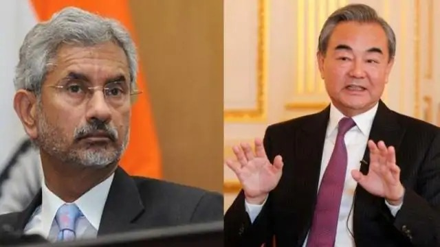 External Affairs Minister Jaishankar will respond to China on Ladakh bluntly, will put this demand in front of Dragon