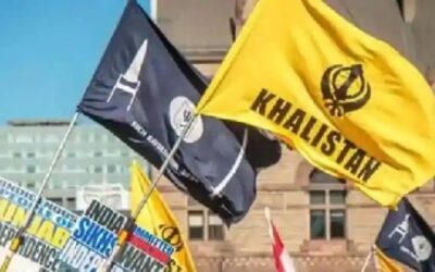 Canada rejects pro-Khalistan group's claim to disrupt separatist referendum by India