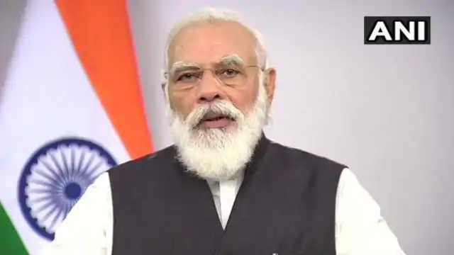 PM Modi congratulated on successful test of HSTDV, said – very few countries have such capability