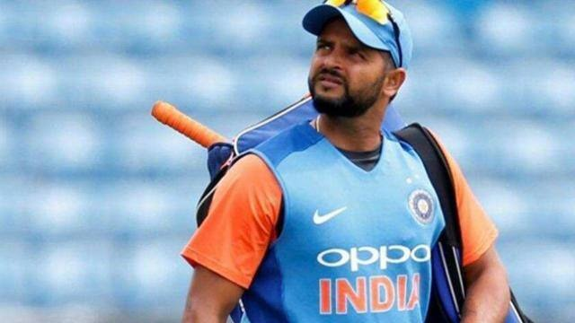 Suresh Raina told what happened to the family, sought help from Punjab CM Capt Amarinder Singh and police