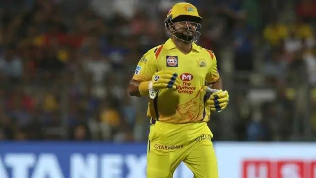Leaving IPL 2020 came home expensive? Suresh Raina removed from Chennai Super Kings' WhatsApp group