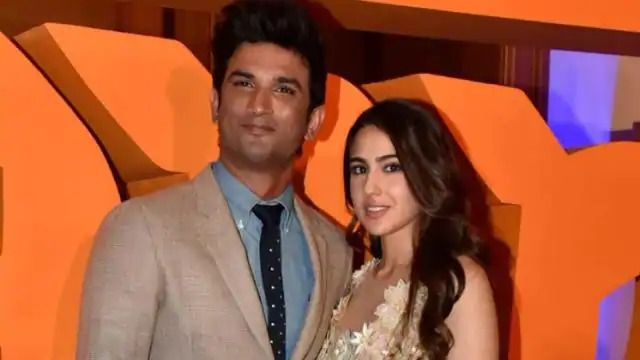 Sushant Singh Rajput to propose Sara Ali Khan? The actor's farmhouse manager told the truth