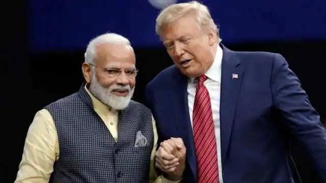 Donald Trump praised PM Modi again, know everything from virus to China-India border dispute