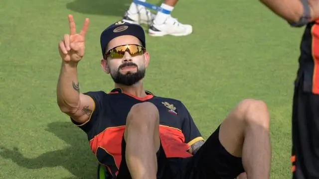 Feeling better after 2016, never had so much peace: Virat Kohli